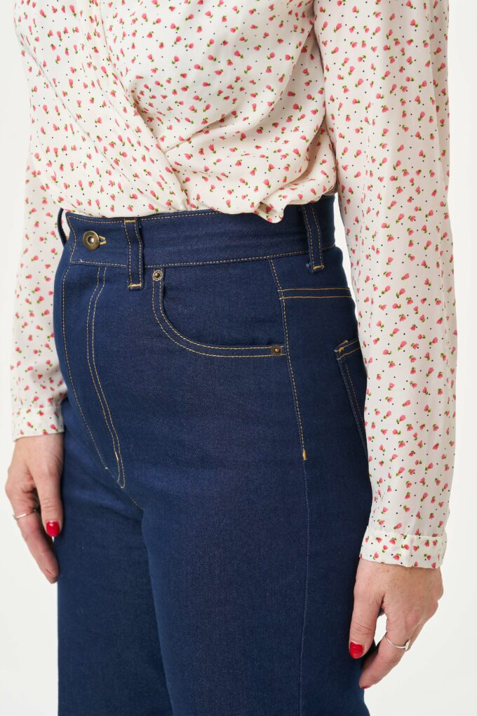 Sew Over It - Ultimate Jeans