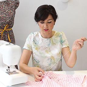 Ultimate Shift Dress Sewalong :: Sew Over It
