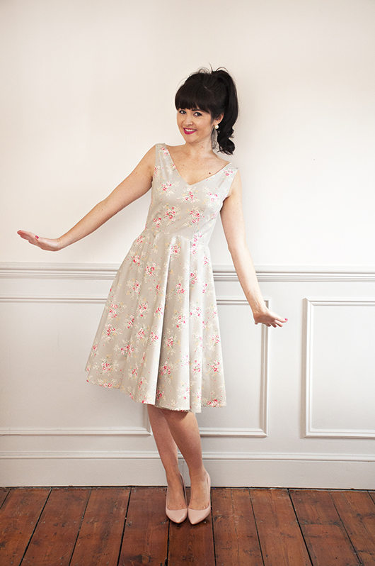NEW Betty Dress Add-on Pack from Sew Over It: http://shop.sewoverit.co.uk/products/betty-dress-add-on