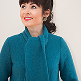 Intro to Coats: Chloe Coat - a new sewing class at Sew Over It, London