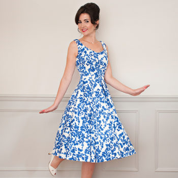New! Elsie Dress Sewing Class