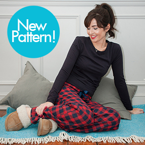 Sew Over It Ultimate Pyjamas Sewing Pattern