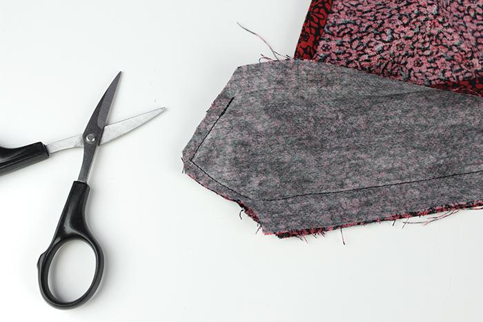 Sew Over It 1940's Wrap Dress Sewalong: Stitching the Waistband