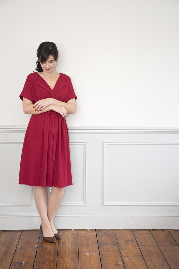 Charlotte Dress 14