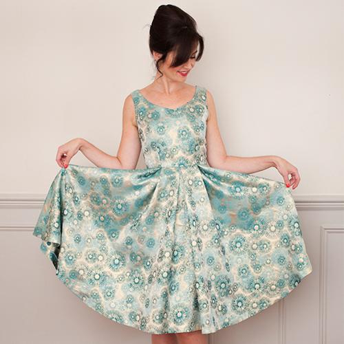 Elsie Dress Sewalong