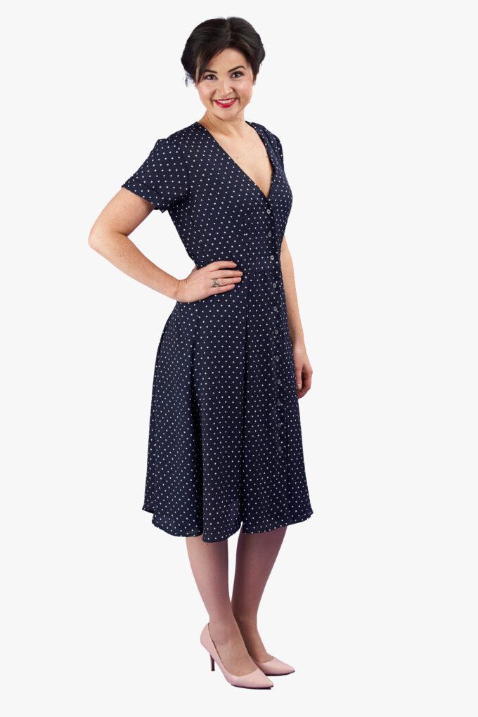 Sew Over It - Lea Dress