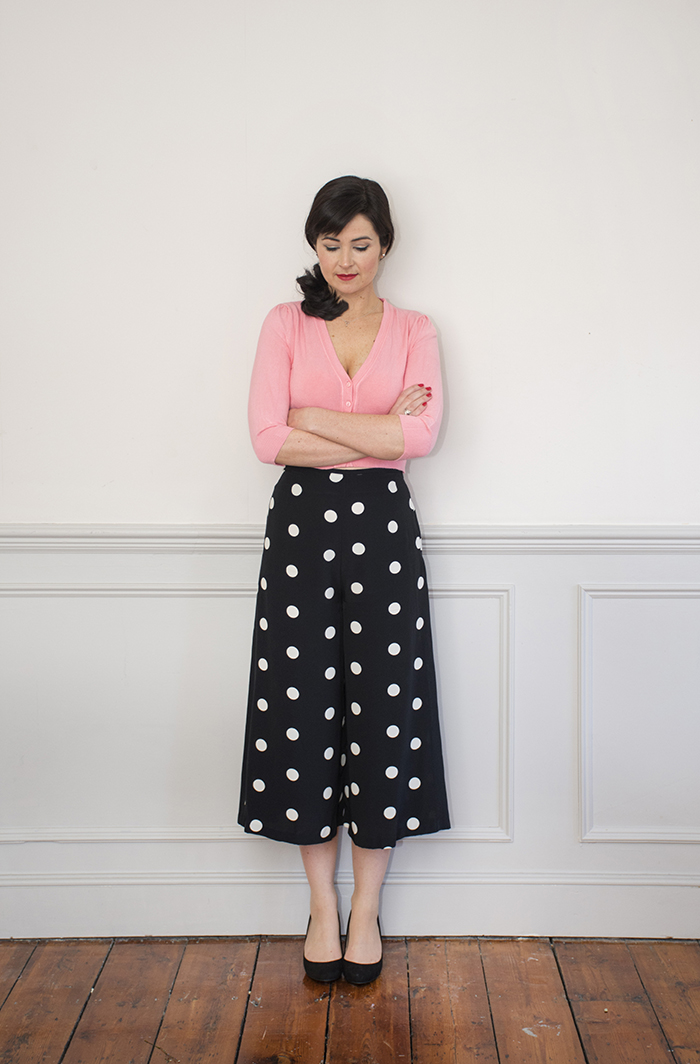 Sew Over It Ultimate Culottes sewing pattern