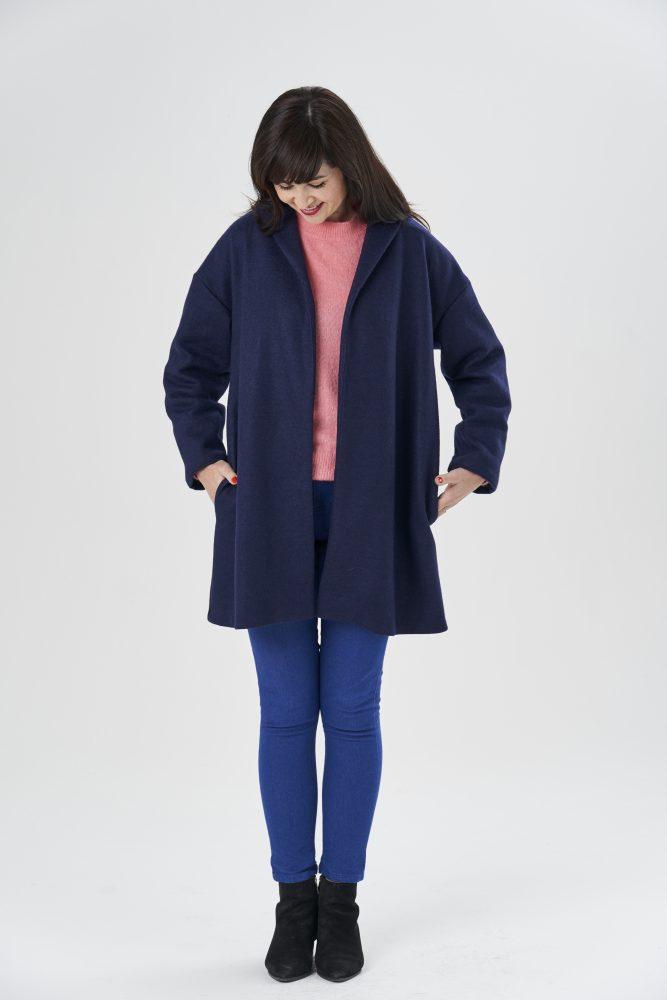 Jessie Coatigan :: Sew Over It sewing pattern