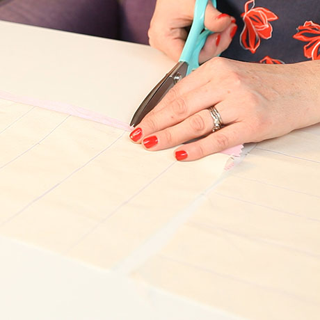 How to pattern match across a zip