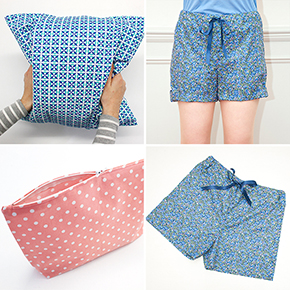 Intro to Sewing – Beginner's Sewing Course