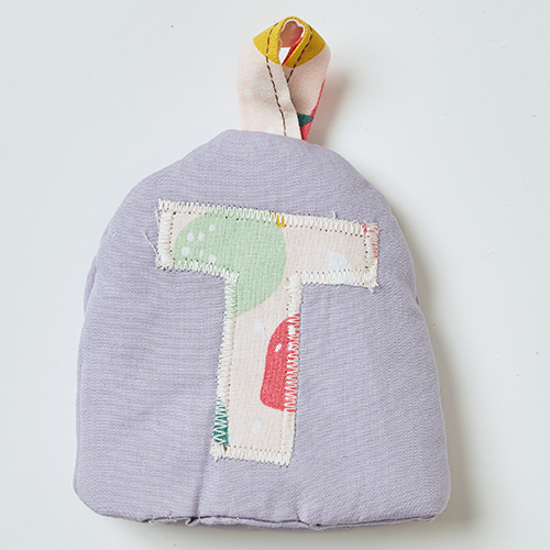 Gift Idea: How to make an egg cosy