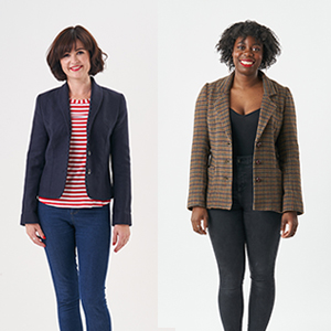 Advanced Guide to Sewing a Tailored Jacket