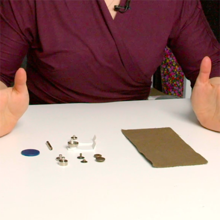 How to apply press studs & eyelets