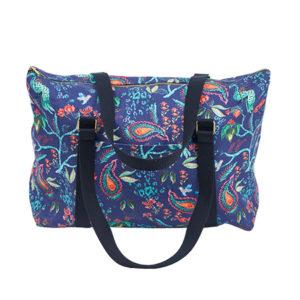 Make a Bag: Weekend Bag