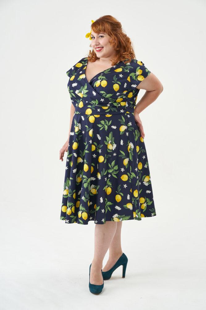 Hildy Maisie Dress
