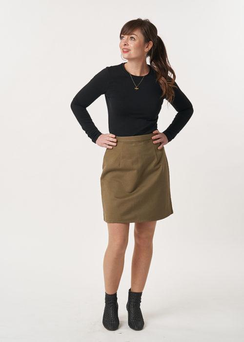 Sew Over It - Ava skirt