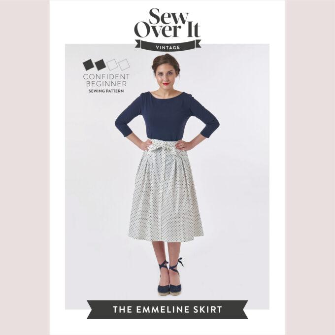 Sew Over It - Emmeline Skirt
