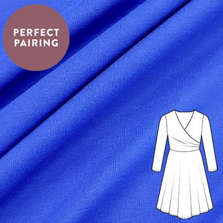 Sew Over It Online Shop - royal blue