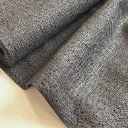 Sew Over It - Linen Black