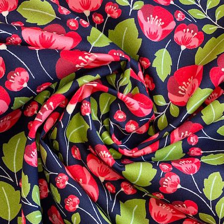 Sew Over It - Folk Roses