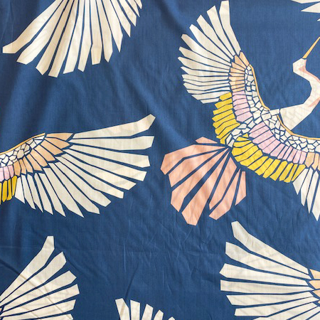 Sew Over It - Marabou Mosaic