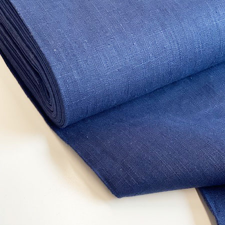 Sew Over It - Linen Navy