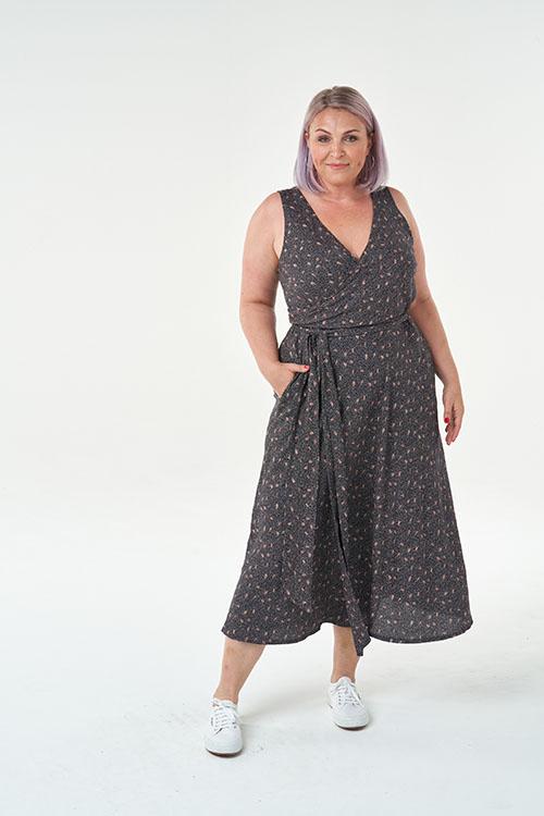 Sew Over It - Martha