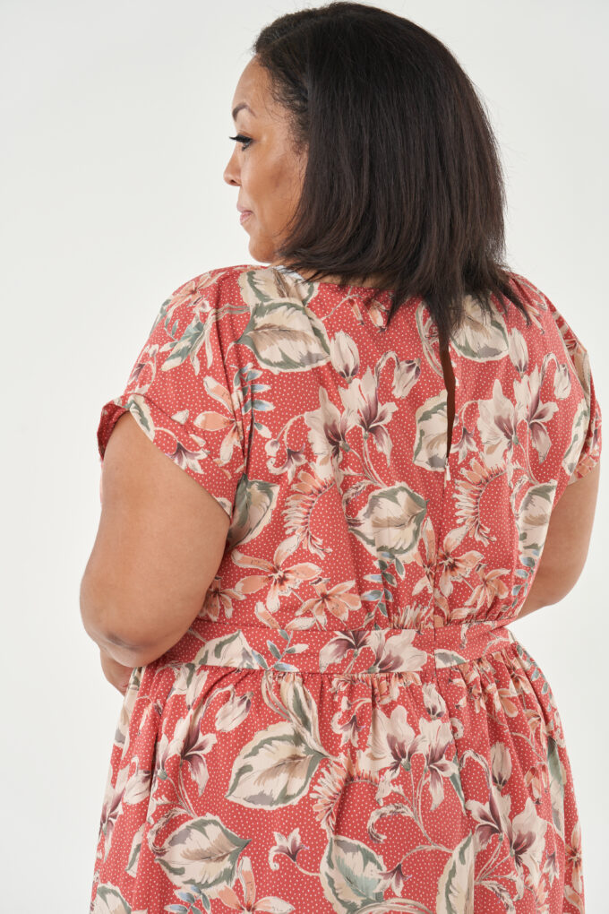 Sew Over It - Marguerite Dress
