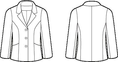 Sew Over It - Francine Jacket
