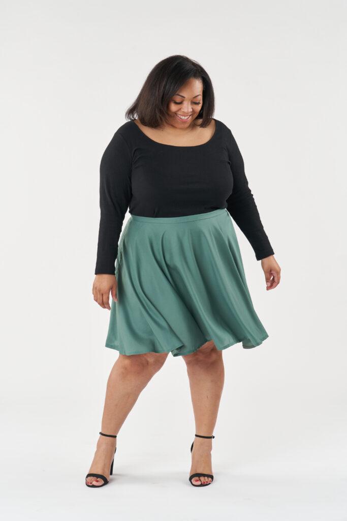 Sew Over It - Full Circle Skirt