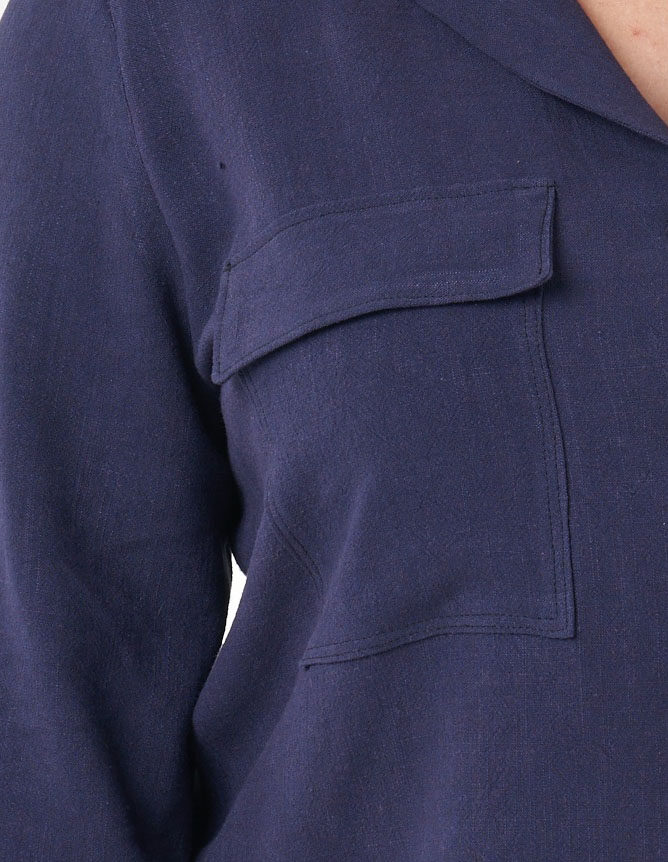 Sew Over It - Jodie Shirt pocket