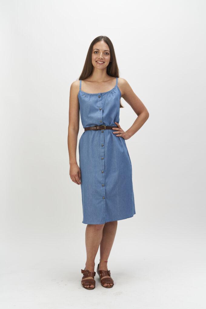 Sew Over It -Lottie Dress