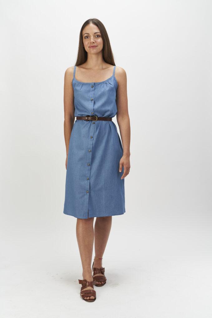 Sew Over It - Lottie Dress
