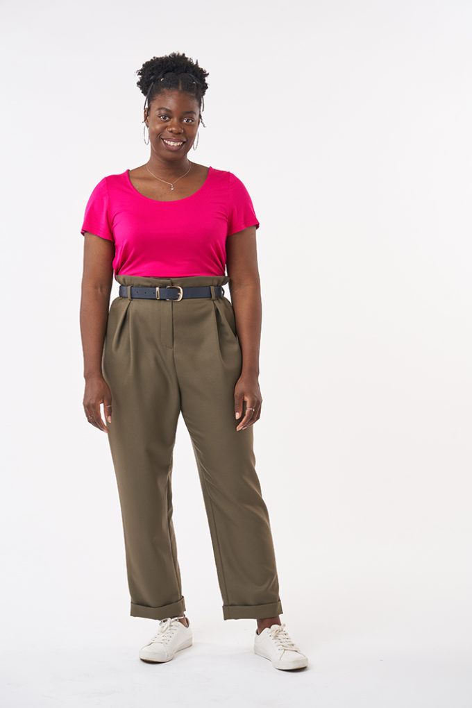 Sew Over It - Peggy Trousers