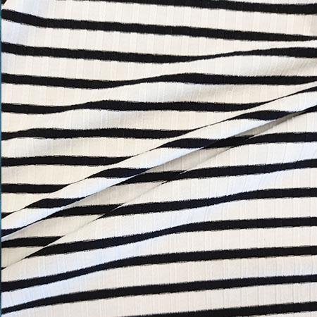 sew over it online shop - jersey - textured stripe