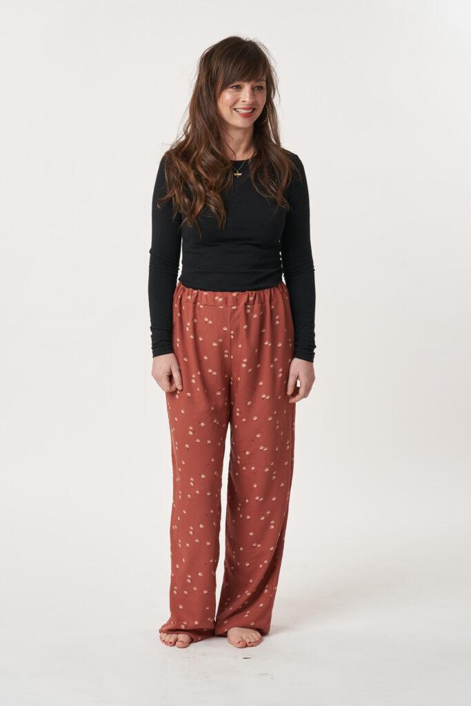 Sew Over It - Ultimate Pyjamas