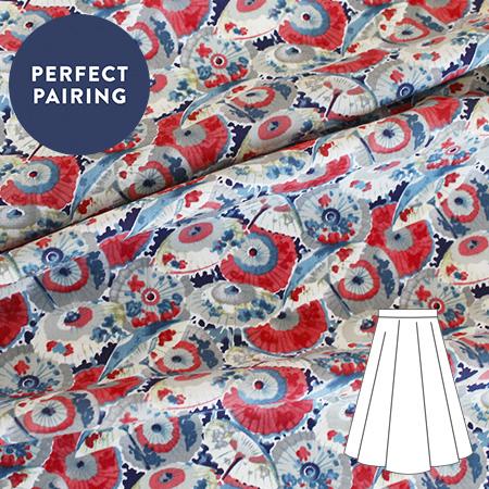Sew Over It - Paper Parasols