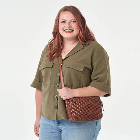 Sew Over It - Jodie Shirt