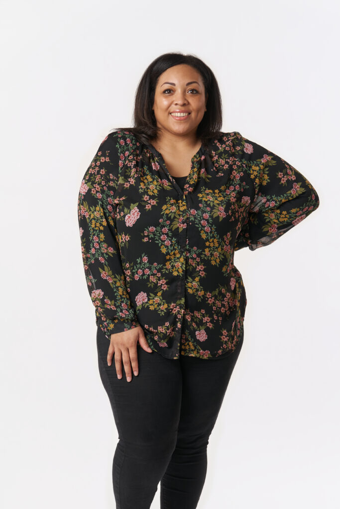 Sew Over It - Zadie Blouse