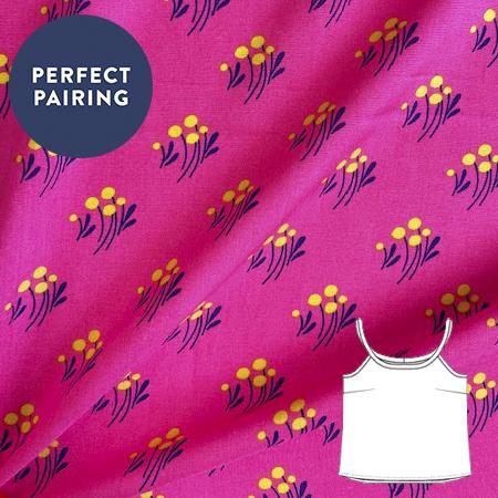 Sew Over It - Diane Viscose
