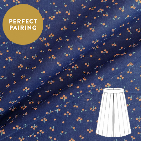 Sew Over It - Cotton Aria