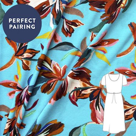 Sew Over It - Artisan Display Jersey