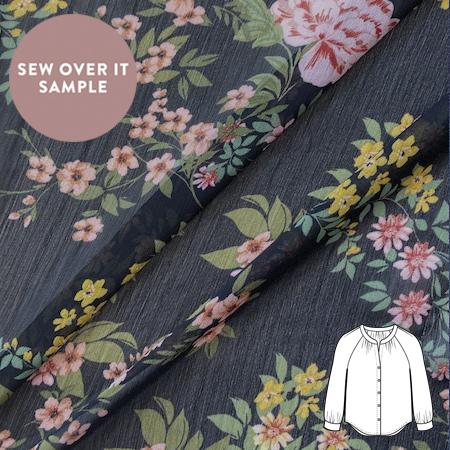Sew Over It - Chiffon, Amy