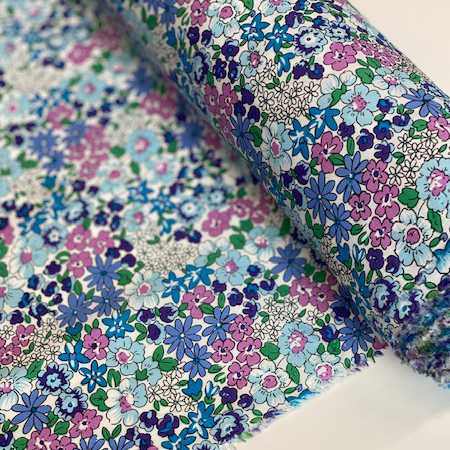 Sew Over It - Cotton Ditsy Meadow