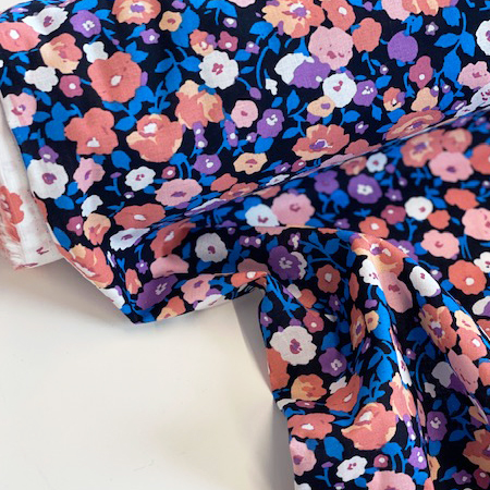 Sew Over It - Floral Delight