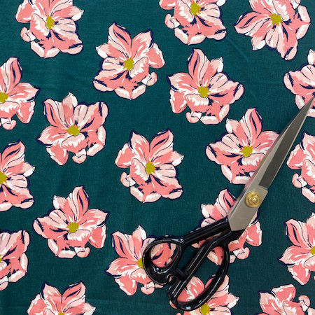 Sew Over It - Flower Faces