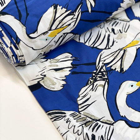 Sew Over It- Wild Goose Chase