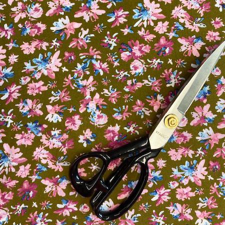Sew Over It - Ochre Meadow