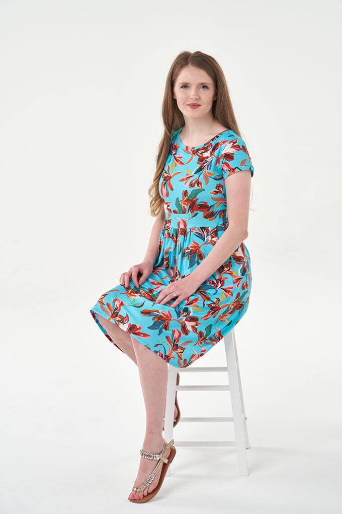 Sew Over It - Esma Dress