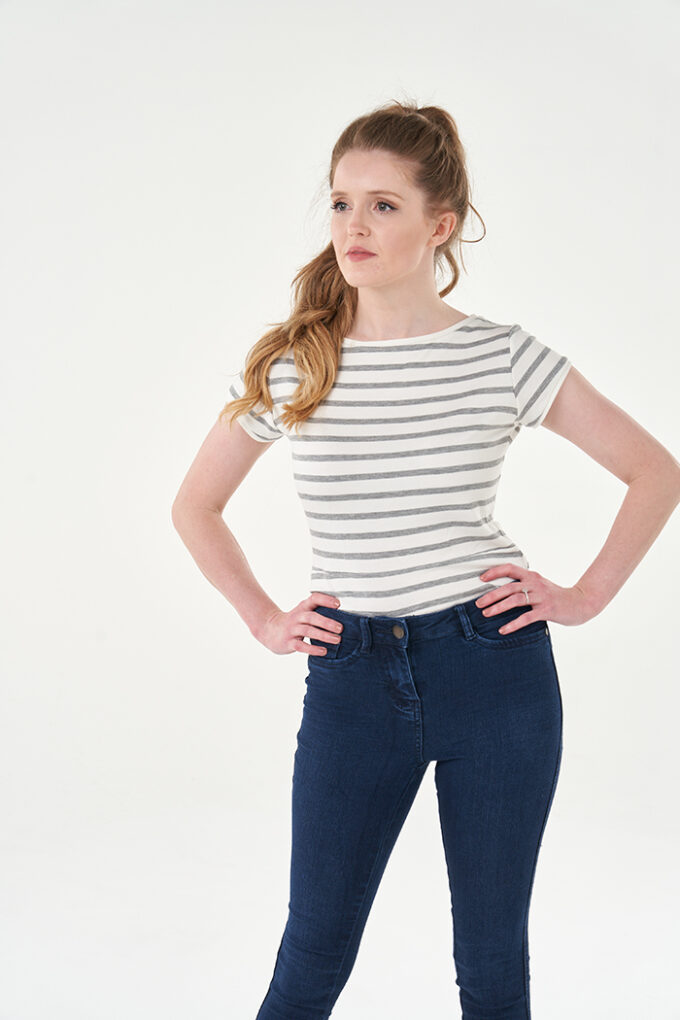 Sew Over It - Esma T-Shirt Add On